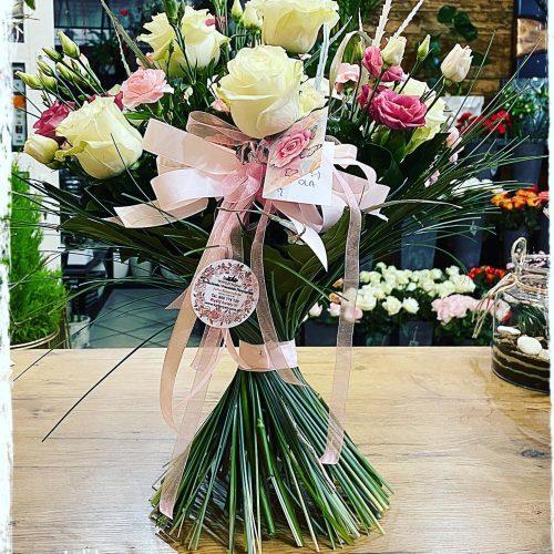 bukiet mieszanych kwiatów10