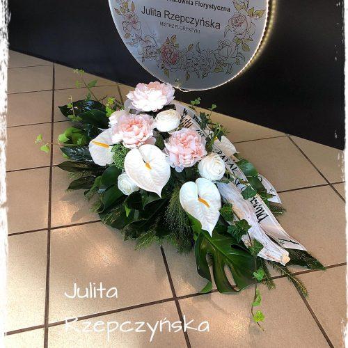 kompozycja funeralna na florecie1